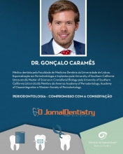 PERIODONTOLOGY - COMMITMENT TO CONSERVATION